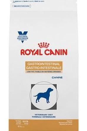 Royal Canin Gastro-Intestinal Low Fat - 3kg / 8kg / 13kg