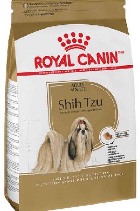 ROYAL CANIN SHIH TZU - 1.13 / 4.54 KG