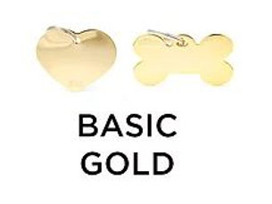 MY FAMILY BASIC GOLD