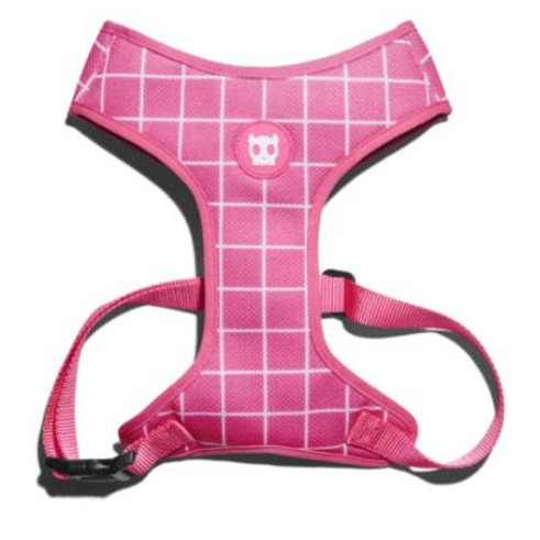 PINK WAVE AIR MESH HARNESS - S