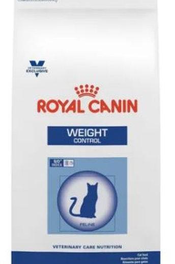 ROYAL CANIN WEIGHT CONTROL FELINE - 1.5 / 3.5 / 8 KG