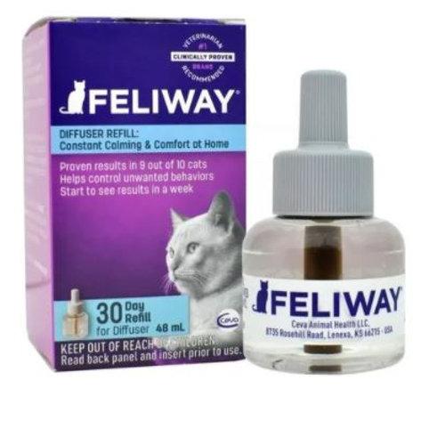 FELIWAY CLASSIC RECARGA 48ML