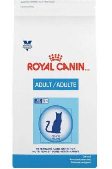 ROYAL CANIN ADULT FELINE - 2 / 4.5 / 10 KG