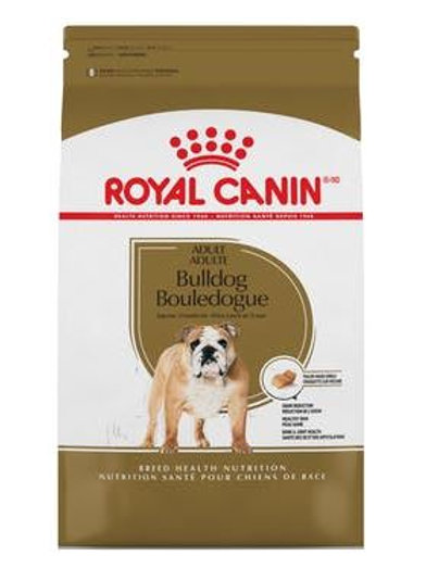 Royal Canin BHN Bulldog - 13.63 KG