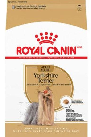 ROYAL CANIN BHN YORKSHIRE TERRIER - 1.13 / 4.54 KG