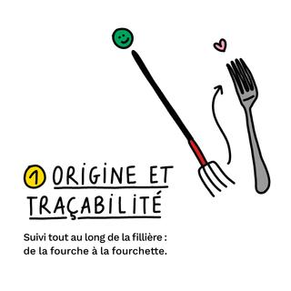 originie et traçabilité