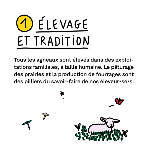élevage et tradition