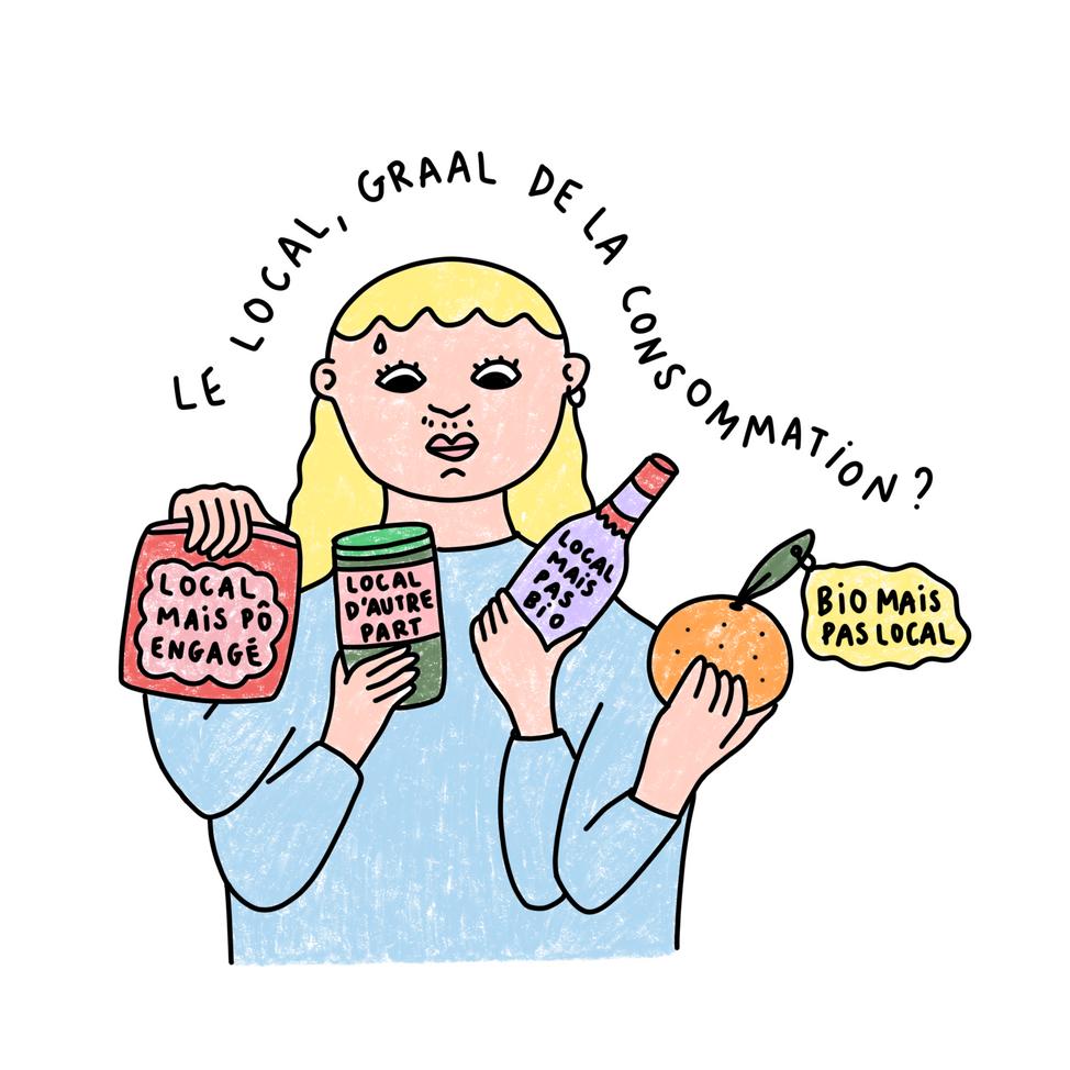 Graal de la consommation ?