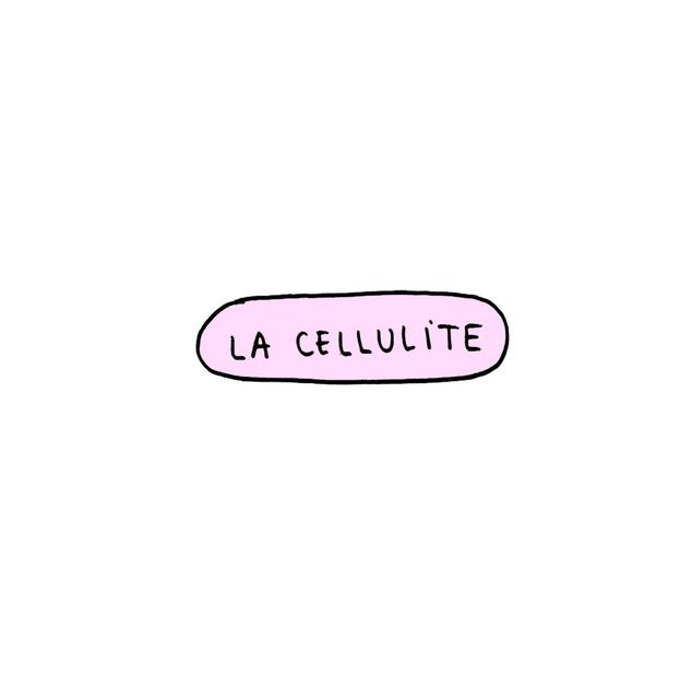C comme Cellulite