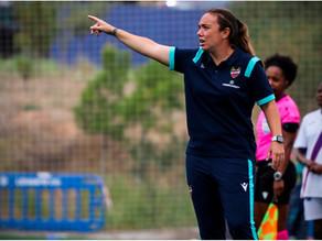 『ここ5年に急成長?!スペイン女子サッカーに起きたビックムーヴメント』
