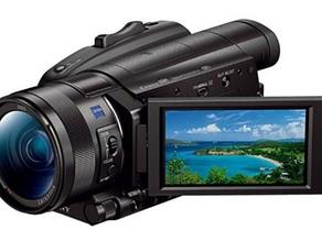 Nacsportがお勧めするスポーツ分析に優れた5つのカメラ