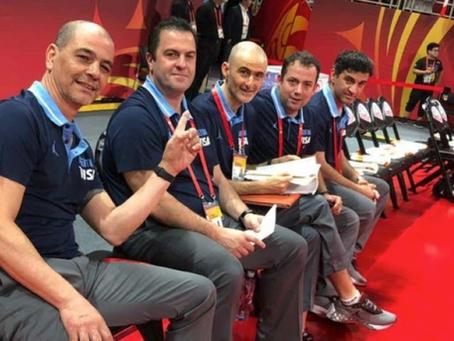 """FIBA2位アルゼンチン代表の""""影のヒーロー"""""""