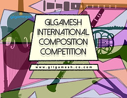 International Composition Competition