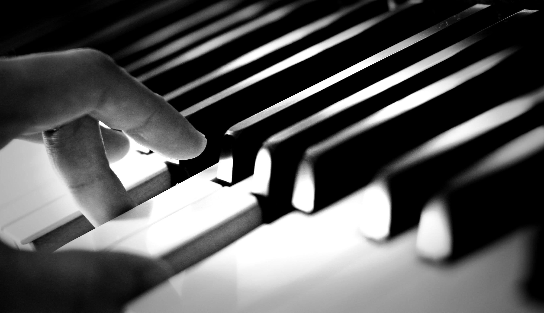 Private Piano Classes