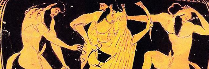 LabΔrama Lo specchio di Dioniso | Iuav | marzo 2011