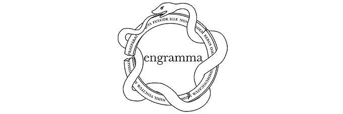 Una nuova grafica per Engramma | Iuav | 12.5.2010
