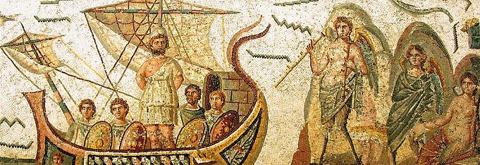 Circe, Calipso, Penelope e le Sirene. Il sogno di Ulisse   Venezia   18.4.2013