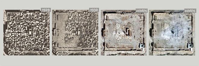 Omaggio di Venezia a Palmyra | Iuav | 15