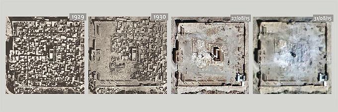 Omaggio di Venezia a Palmyra | Iuav | 15.12.2015