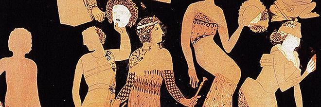 Pots&Plays: scene teatrali e rappresenta