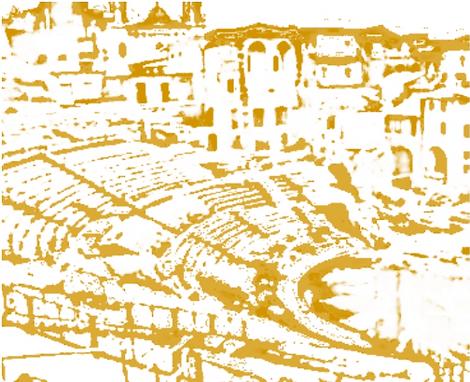 Il teatro è la città | Iuav | Catania | 18.06.2020 - 09.07.2020