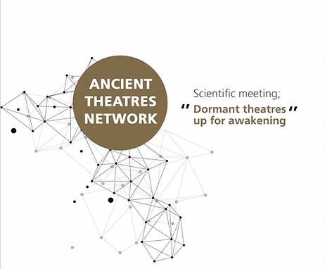 Ancient theatres network | Iuav | 29.03.2019