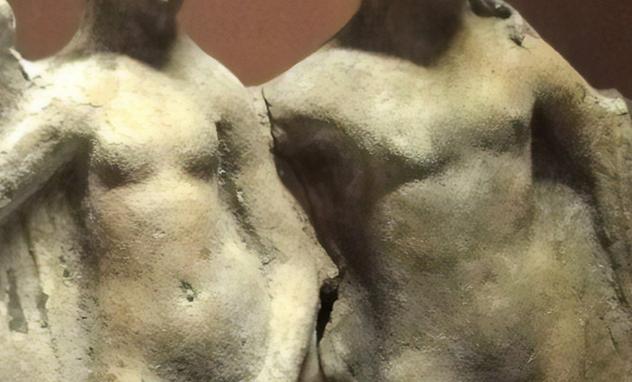 Dioniso: serve un Dio al Queer   Iuav   09.12.2019