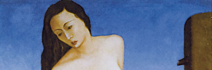 Femminile: bellezza e potenza   Palermo   24.3.2012