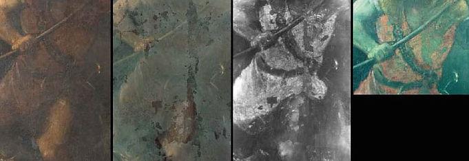 San Lorenzo di Tiziano: il martirio restituito | Iuav | 22.04.2014