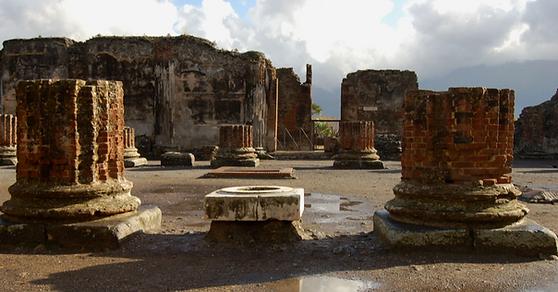 2017-Pompei Theatrum Mundi | Iuav | 24.0
