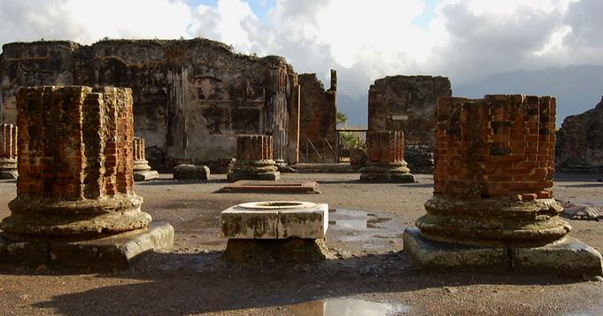 2017-Pompei Theatrum Mundi | Iuav | 24.03.2017