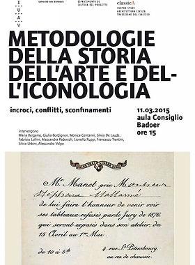 11.03.2015_Metodologie_della_storia_dell