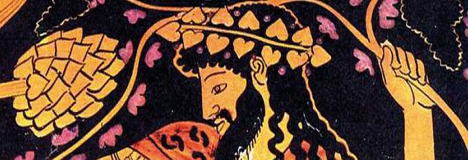 Immagini di Dioniso | Iuav | 23.11.2010