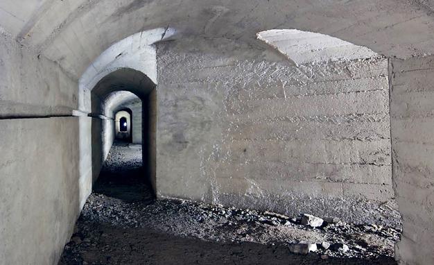 Bunker   Iuav   19.01.2021