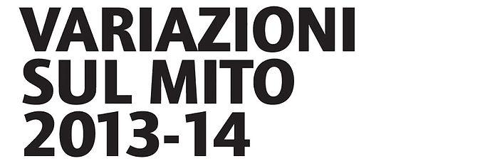 Costellazioni da Edipo   Venezia   2013-2014