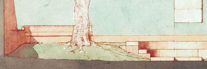 Luis Moreno Mansilla. Appunti di viaggio