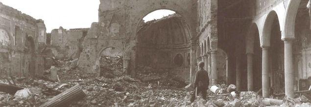 Arte in guerra (Italia 1940-1945) | Iuav