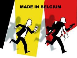 Made In Belgium (2015)