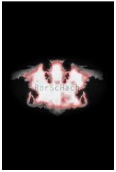 RORSCHARCH (2012)
