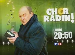 Cher Radin (2013)
