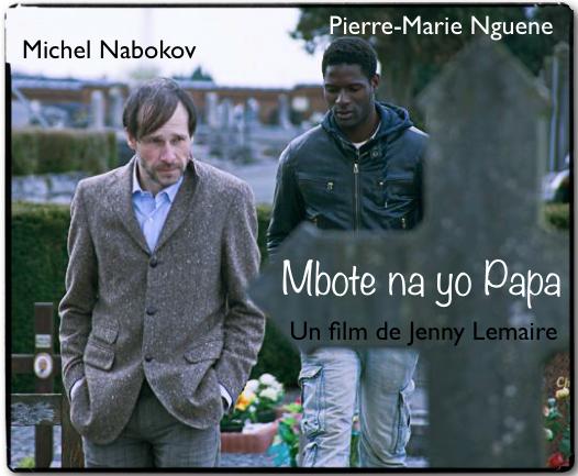 Mbote na yo Papa (2013)