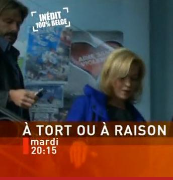 A tort ou à raison (2013)