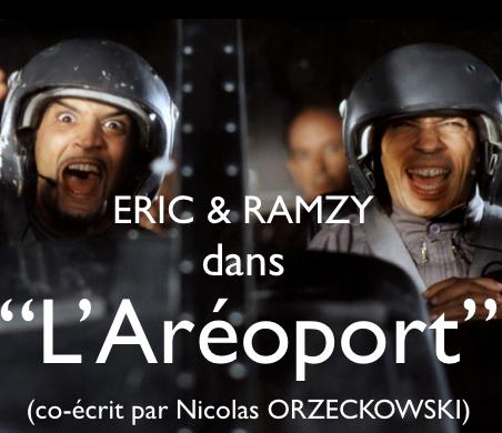 """""""L'Aéroport""""(2015)"""