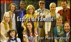 Esprits de Famille (Série-S1-2015)