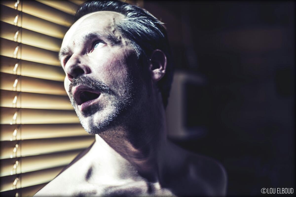 Michel NABOKOV-Pychopath 2