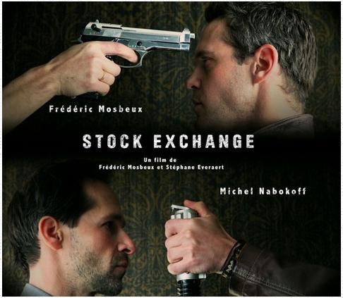Stock Exchange (2013)