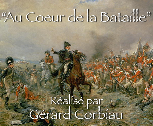 1815, Au Coeur de la Bataille