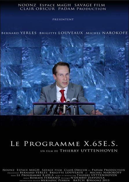 PROGRAMME X.65.ES (2013)
