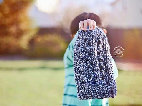 Free Knit Beanie Patterns