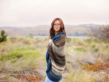 Tunisian Blanket Sweater Pattern